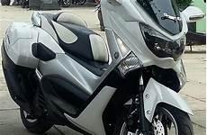 Variasi Nmax Terbaru by 57 Harga Variasi Motor Nmax Modifikasi Yamah Nmax