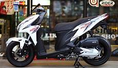 Modifikasi Motor Vario Techno 125 by Modifikasi Vario 125 Terbaru 2015 Vps Hosting News