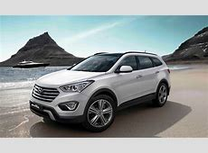 2018 Hyundai Santa Fe Sport: Review, Towing Capacity, MPG