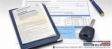 Documents Carte Grise Quels Papiers Fournir Pour