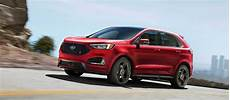 2019 ford edge sport st 2019 ford 174 edge st suv the performance suv from