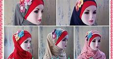 Semangat Hidup Model Jilbab Tren Terbaru