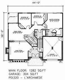 theplancollection com house plans floor plan first story in 2020 house plans bungalow
