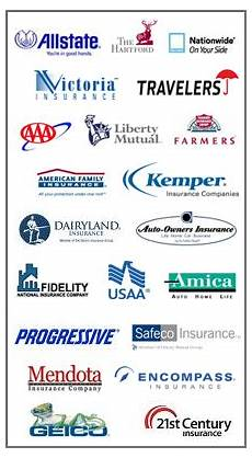 list of car insurance companies ny auto insurance quotes compare ins rates with igbert