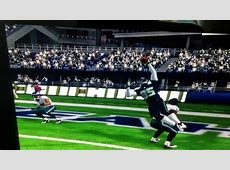 THE BEST one handed catch EVER in Madden 25!!! Eagles