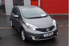 nissan note 2 used nissan note 2014 petrol 1 2