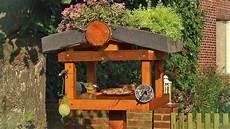 ein vogelhaus selber bauen ndr de ratgeber garten