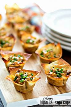 Bowl Appetizers 20 insanely bowl appetizers simple tasty