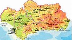 Andalusia Climate Average Weather Temperature