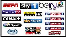 tv channels 10 most popular live sports tv channels around the world