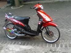 Modifikasi Mio S by Info Bisnis N News Mio Modif Semarang