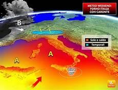 Meteo Quot Domenica Al Sud Si Potranno Superare I 43 Gradi Quot