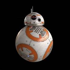 Malvorlagen Wars Bb 8 Bb 8 Wars Droid Simple Rigged 3d Model Rigged Max Obj