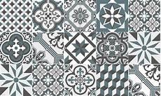 vinyle imitation carreau de ciment tapis vinyle carreaux de ciment collection ginette de
