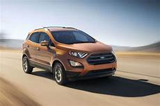 Best Eco Suv by 2018 Ford Ecosport Wide Screen Hd Wallpaper Cars