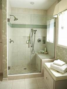 Dusche Sitzbank Gemauert - new home interior design walk in shower ideas