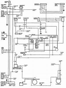 1986 chevy ignition wiring diagram repair guides wiring diagrams wiring diagrams autozone