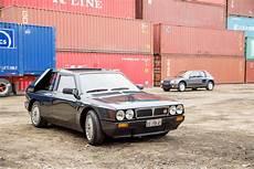 Lancia Delta S4 Stradale 1985 Sprzedana Giełda Klasyk 243 W