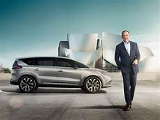 Kevin Spacey Dans La Pub Du Nouveau Renault Espace V 2015
