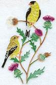 17 Best Images About Machine Embroidery And Applique On