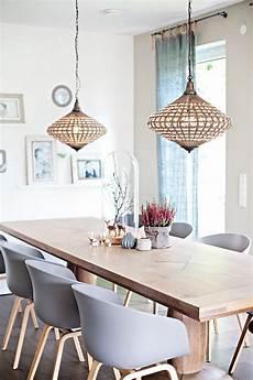 Licht An Home Esszimmer Esszimmer Inspiration Und