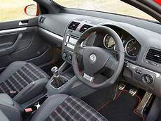 interior volkswagen golf gti edition 30 uk spec typ 1k