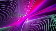background neon 4k wallpaper 4k relaxing live wallpaper colorful glowing neon toroid