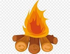 Api Unggun Animasi Hitam Putih Ratulangi