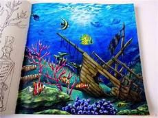 malvorlagen unterwasserwelt kinder zeichnen und