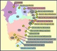 Turismo No Nordeste Brasileiro Dos Resorts Aos Ncleos De