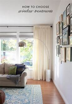 Window Treatments Choose Them how to choose window treatments for your home at home in