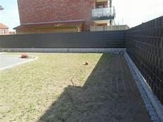 Sichtschutz Günstige Lösung - sichtschutz z 228 une isb zaunbau