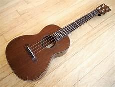 martin tenor ukulele 1950 s c f martin style 1 tenor ukulele uke vintage reverb