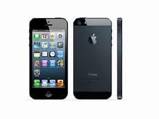 Apple Iphone 5 16gb črn Md297dn A Eventus Sistemi