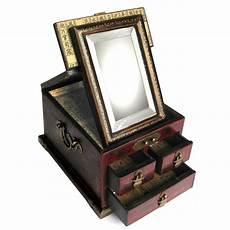 boite 224 bijoux coiffeuse avec miroir bo 238 tes 224 bijoux
