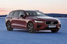 2020 volvo v60 review autotrader