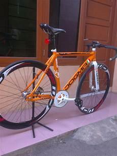 jual beli sepeda fixie soloist77 baru sepeda fixie com