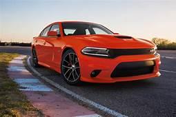FCA Ends Production Of RHD Chrysler And Dodge Models