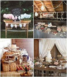 mon mariage ambiance rustique mariage