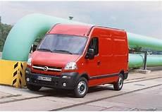 Opel Movano Technische Daten Abmessungen Verbrauch