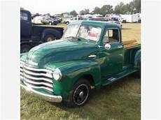 1952 Chevrolet 3600 For Sale Near New York New York 10022