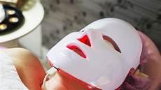 neutrogena lichttherapie maske getestet die neutrogena anti akne lichttherapie maske