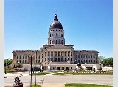 kansas governor press conference today
