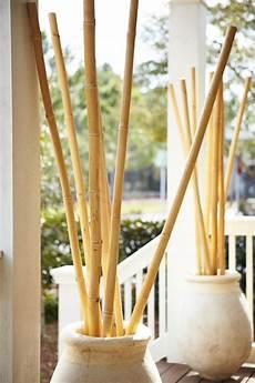 34 bambus deko ideen die f 252 r eine organische 196 sthetik sorgen