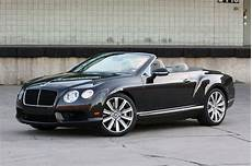2013 bentley continental gtc v8 autoblog