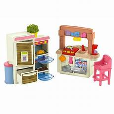 loving family kitchen furniture fisher price loving family kitchen ebay