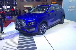 2019 Shanghai Motor Show All The New Cars Revealed  Autocar