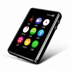Bluetooth Lossless Player Support Book by Iqq X62 8gb Bluetooth 5 0 Lossless Mp3 Player Built In