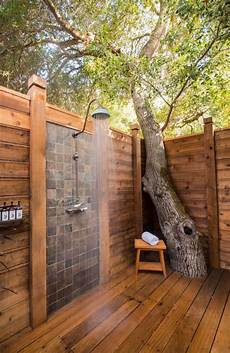 10 amazing diy outdoor showers you can make in no time