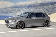 Nieuws Mercedes A Klasse 2018 Modelinformatie
